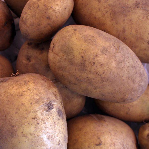Aardappelen, marabel