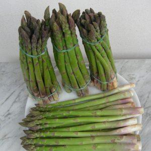 BIO-Groene asperges