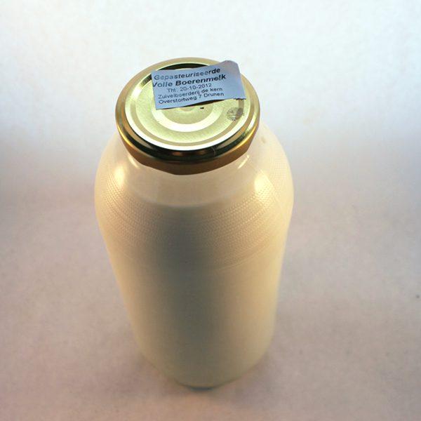 Melk, volle (inclusief statiegeld)