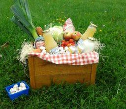 Maaltijdkratje: Baskisch groentegerecht met ei