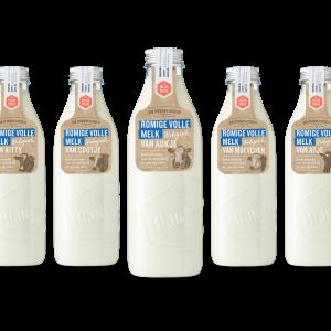 BIO-Volle melk