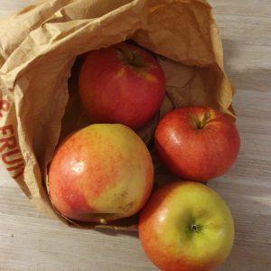 Appels, Natura