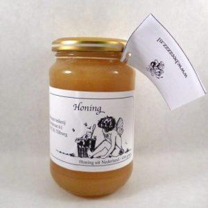Honing uit de streek