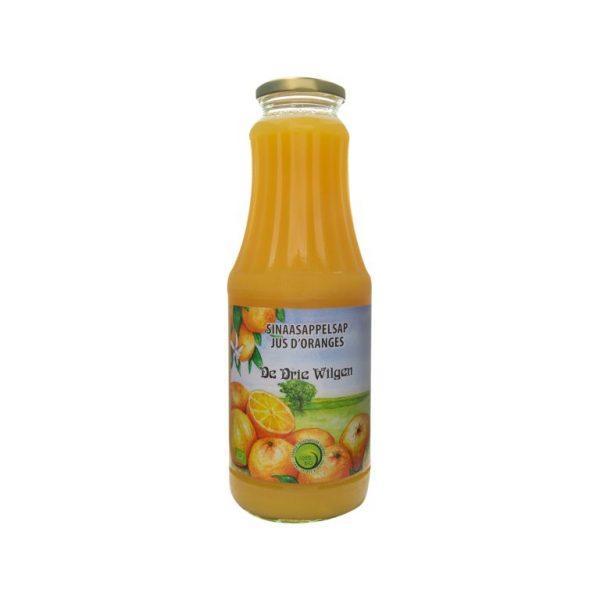 BIO-Sinaasappelsap (incl. statiegeld)