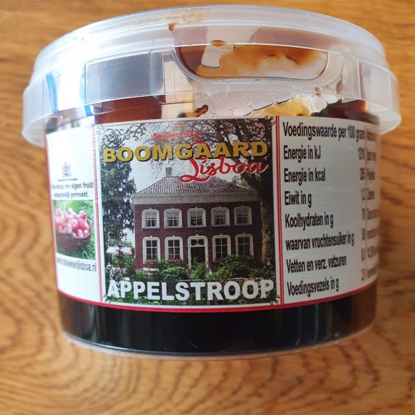 Appelstroop