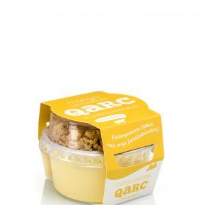 Mango cheesecake (smaak kan variëren)