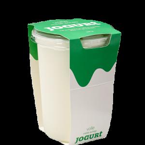 Volle milde joghurt