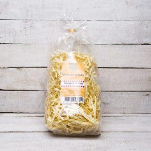 Vers-ei pasta reepjes