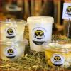 Buffel roer yoghurt