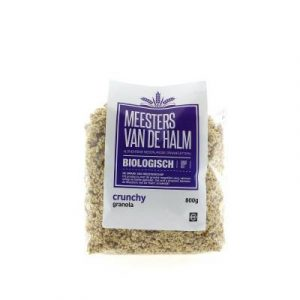 BIO- granola crunchy